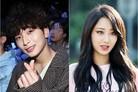 정진운♥경리, 2년째 연인…'곰신 커플'(종합)