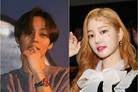 """[공식입장] 이유비 측 """"김우성과 열애설은 사실무근…지인일 뿐"""""""