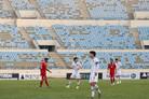 [월드컵] 답답한 곳에서 갑갑했던 벤투호…연속 무관중 아래 연속 0-0