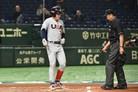 '루커 역전포' 미국, 대만에 3-2 승리…슈퍼라운드 2승3패 마감