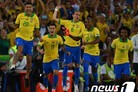 브라질의 노랑은 따뜻함이 아닌 강함… 호화 삼바군단이 온다