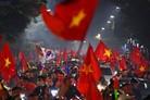 '우리가 동남아의 왕'…박항서와 함께 살맛나는 베트남