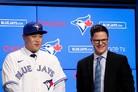 "MLB.com ""류현진, 토론토의 진짜 에이스…동료들 기대"""