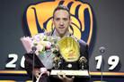 'MVP' 린드블럼, 밀워키와 3년 최대 1800만달러에 계약