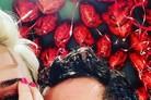 [N해외연예] 케이티 페리♥올랜도 블룸, '56억 반지' 속 깜짝 약혼