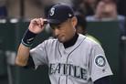 시애틀, MLB 일본 개막전 승리…이치로는 무안타 1볼넷