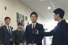 """[N현장] YG 양민석 대표 """"최근 사안 엄중…조사 성실히 받을 것""""(종합)"""