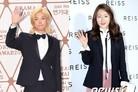 '생일' 강남…연인 이상화, SNS에 당당 '♥' 축하 '알콩달콩'