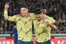 하메스, 팔카오…이번에는 FIFA 랭킹 12위 콜롬비아다