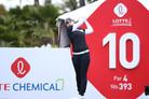 지은희, LPGA 롯데 챔피언십 2위…헨더슨 2년 연속 우승