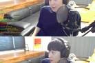 """'박유천 동생' 박유환 """"울지 않아…우리 가족 괜찮다"""" 개인 방송"""
