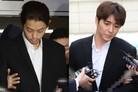 '집단성폭행 혐의' 정준영·최종훈, 오늘(16일) 나란히 공판 진행