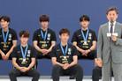 U-20 월드컵 준우승 대표팀에 포상금 10억원…4억은 선수들 모교에