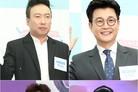 [단독] 김성주·박명수·김종국·하하, 新예능 '리와인드'로 뭉친다