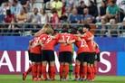 [U-20 월드컵]  '여민지 만회골' 한국 노르웨이에 1-2 석패