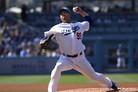 새역사 쓰는 류현진 WAR 3.7…MLB 한국 선수 역대 3위
