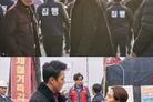[N리뷰] '롱 리브 더 킹: 목포 영웅', '범죄도시' 감독의 캐릭터 축제