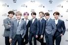 "BTS, 美 MTV 비디오 뮤직 어워즈 5개 부문 후보…""참석은 안해""(종합)"