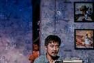 """[N현장] '연극 복귀' 안재욱 """"음주운전, 죄송하고 부끄러워…일 그만둘까도"""""""