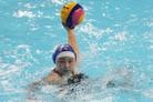 [광주세계수영] 이번에는 3골 터트렸지만…여자 수구, 남아공에 3-26 패