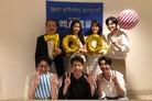 [Nbox] '엑시트' 18일째 700만 돌파…조정석·임윤아 흥행 감사 인사