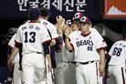 두산, 키움 제치고 2위 도약…3연패 롯데, 다시 최하위로(종합)
