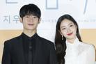 [N현장] '음악앨범', 김고은·정해인 빛난 90년대+청춘+멜로 감성(종합)