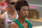 경보 김현섭, 2011년 세계육상선수권 4위→동메달 승격