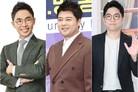 [단독] 전현무·설민석·이적, 새 예능 '책 읽어드립니다' MC 확정…9월 방송