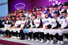 '최대어' 정구범 NC행…2020 신인지명, 좌완·포수 풍년(종합)