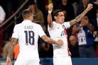 3억 유로 쏟아 부은 레알 마드리드, UCL 1차전서 PSG에 0-3 완패