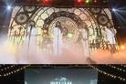 '캠핑클럽' 핑클, 14년 만에 완전체 무대 공개…성유리 눈물