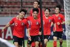 올림픽 단골손님 한국축구, 연속진출 세계기록 9회로 늘렸다