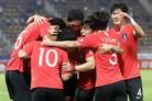 '도쿄행 확정' 한국-사우디, 남은 건 우승 트로피…26일 결승전