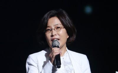 이선희, 오랜 별거 속 재혼 14년만에 '협의 이혼'→6월 정규앨범 발표(종합)