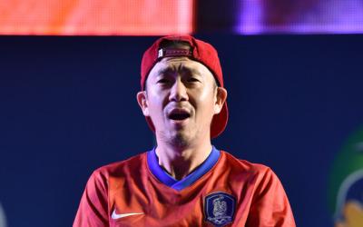 """[공식입장] DJ DOC 이하늘, 1년4개월 만에 이혼 """"원만한 합의"""""""