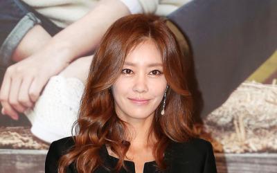 쥬얼리 출신 이지현, 재혼 3년 만에 이혼설 휩싸여
