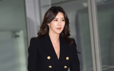 """'정부 비판→SNS 설전' 장미인애 """"대한민국서 배우 활동 않겠다"""""""