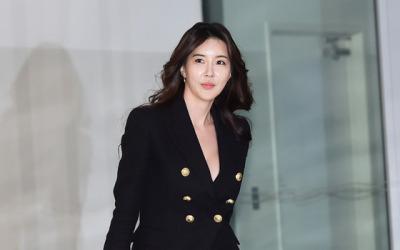 """'정책 비판'하던 장미인애, 'SNS 설전' 끝에 """"한국서 배우 안 해""""(종합)"""