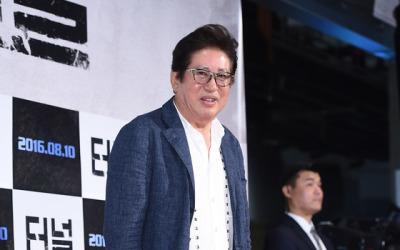 """김용건 '혼전임신'…아들 하정우 """"70대와 20대 사랑 이야기"""" 과거발언 재조명"""