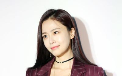 """홍수현, 5월 동갑내기와 결혼…""""이모 축하해"""" 팬들도 응원 물결(종합)"""