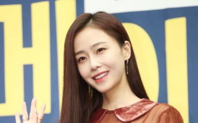 """[공식입장] 홍수현, 5월의 신부된다…""""비연예인 동갑내기와 결혼"""""""