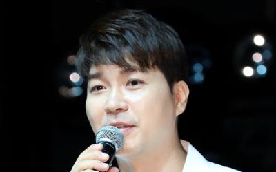 """박수홍 """"SNS에 루머+욕 난무해 불편…방송 보고 손가락질 안했으면"""""""