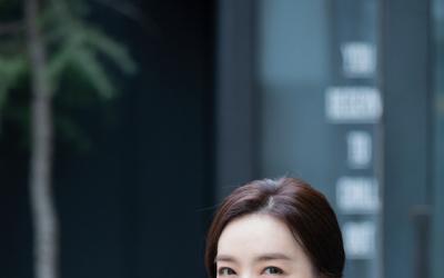 """박선영, 때아닌 '식용유 연예인' 뜬소문 불똥…소속사 """"황당, 거주지도 달라"""""""