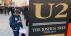 세계적인 록그룹 U2, 첫 내한공연