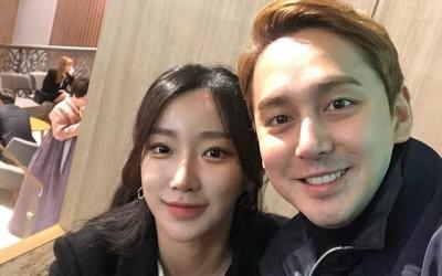"""[공식입장] 김상혁 측 """"송다예와 이혼 사유가 폭력? 루머 전혀 사실 아냐"""""""