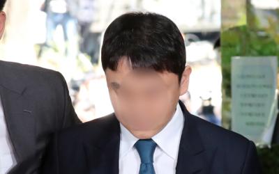 유인석, 첫 재판서 '성매매 알선 혐의 인정'…아내 박한별, 자필탄원서 재조명(종합)