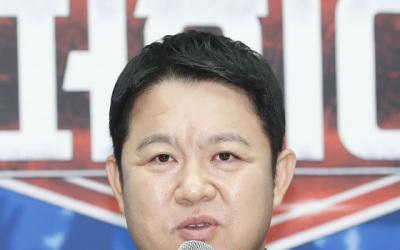 '역시' 김구라, 여친 존재부터 동거까지 당당 先 고백(종합)