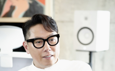 """윤종신 """"母 위중해 급히 귀국…검사받고 자가격리 시작"""""""