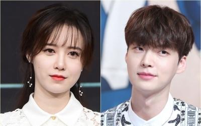 '이혼 소송' 구혜선·안재현, 오늘(15일) 첫 조정기일
